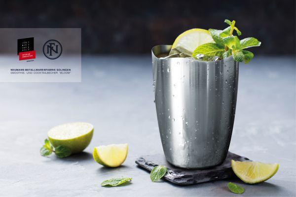 Cocktail- und Smoothie-Becher Bloom