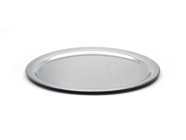 Ovales Café-Haus Tablett