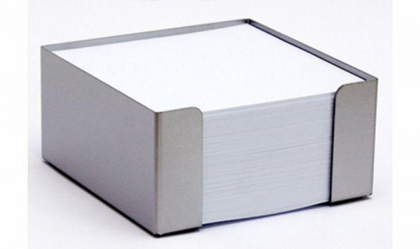 Zettelbox 10,4 x 10,4 x 5 cm