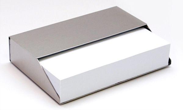 Zettelbox DIN A6
