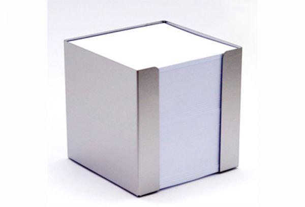 Zettelbox 10,4 x 10,4 x 10,3 cm